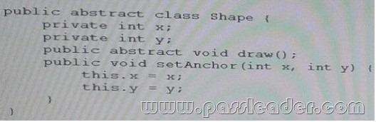 passleader-1Z0-809-dumps-661