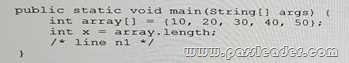 passleader-1Z0-809-dumps-1791